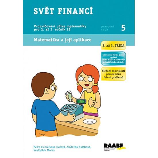 Svět financí