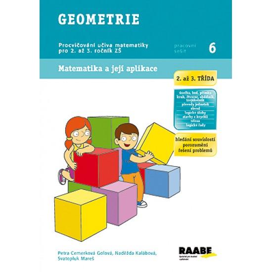 Geometrie - 2. a 3. třída