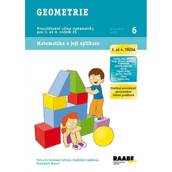 Geometrie - 3. a 4. třída