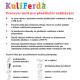KuliFerda (5–7 let) pro MŠ - SADA pracovních sešitů