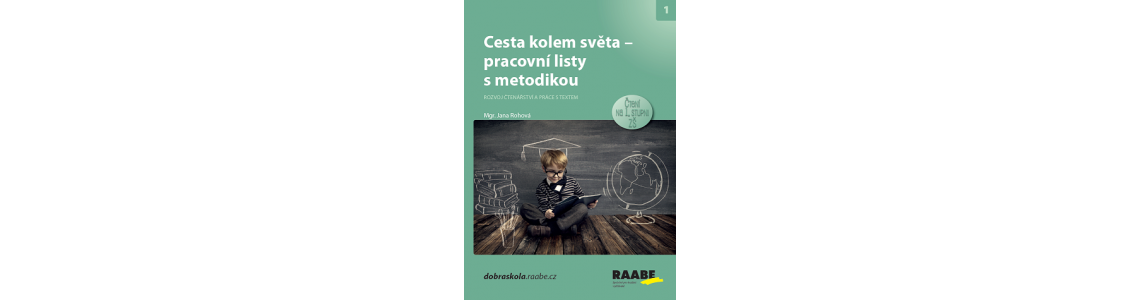 Čtenářská gramotnost na 1. stupni ZŠ - záznam webináře
