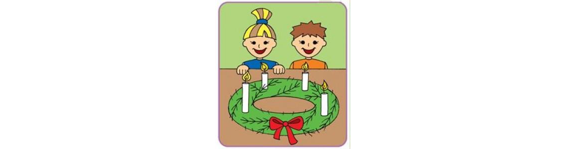 Tipy na aktivity (nejen) na vánoční besídku v MŠ aneb Tančíme s radostí!