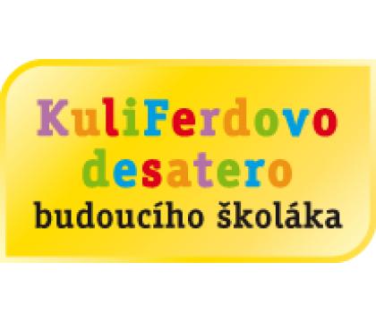 KULIFERDOVO DESATERO BUDOUCÍHO ŠKOLÁKA