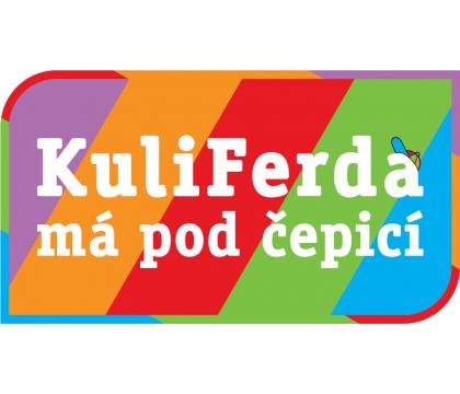KuliFerda má pod čepicí