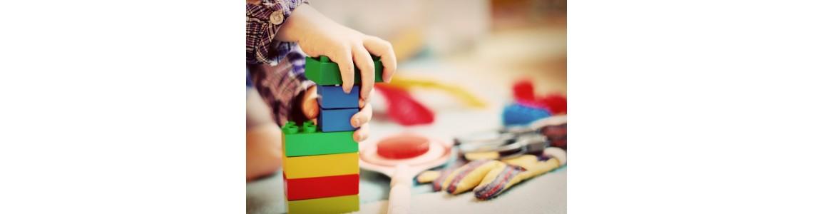 Jemná motorika – co by mělo umět předškolní dítě?