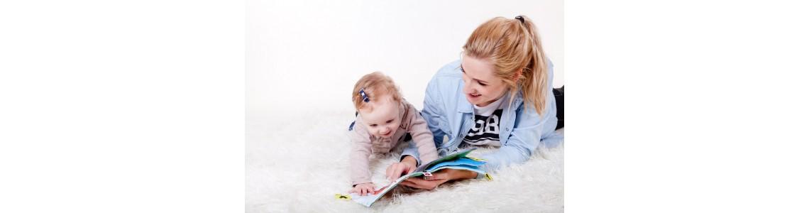 Jak rozumět dvouleté dětské osobnosti aneb dvouleté děti v předškolním vzdělávání