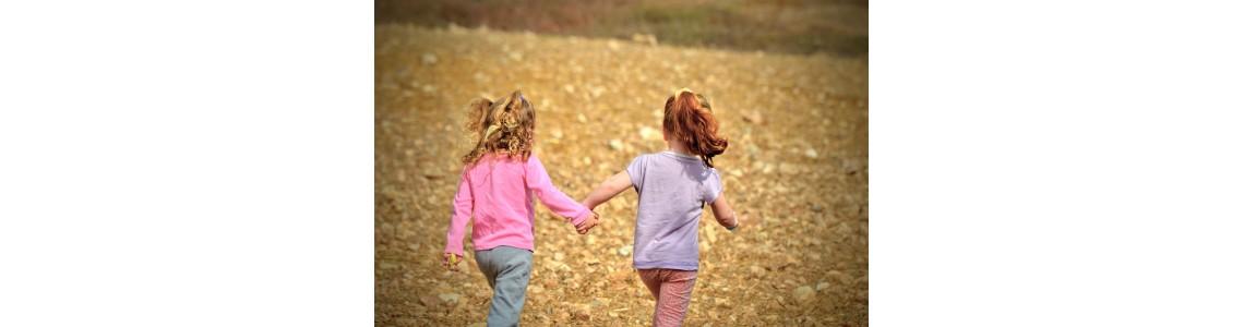 Tipy na seznamovací hry na začátek školního roku (nejen) v mateřské škole