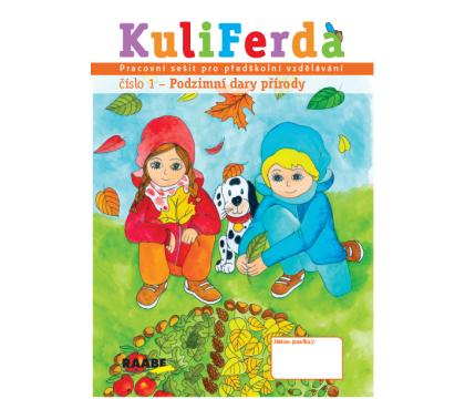 KuliFerda - materiály pro rodiče předškoláků
