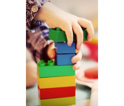 Počítáme s předškoláky: předmatematické aktivity, které budou děti bavit