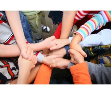Náměty na hry a činnosti na Světový den dětství