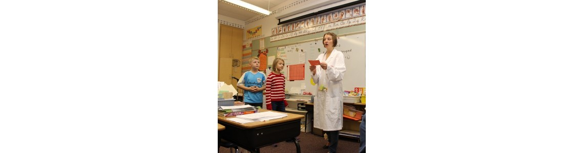 Umíte správně používat hlas? Zkuste pravidla hlasové hygieny (nejen) pro učitele!