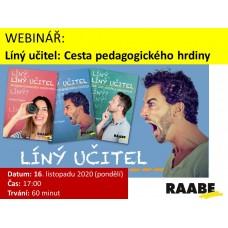 Líný učitel – Cesta pedagogického hrdiny - 2. díl | 16.11.2020