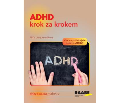 Desatero pro učitele žáka s ADHD podle odborníků: I žák s ADHD potřebuje zažít pocit úspěchu!