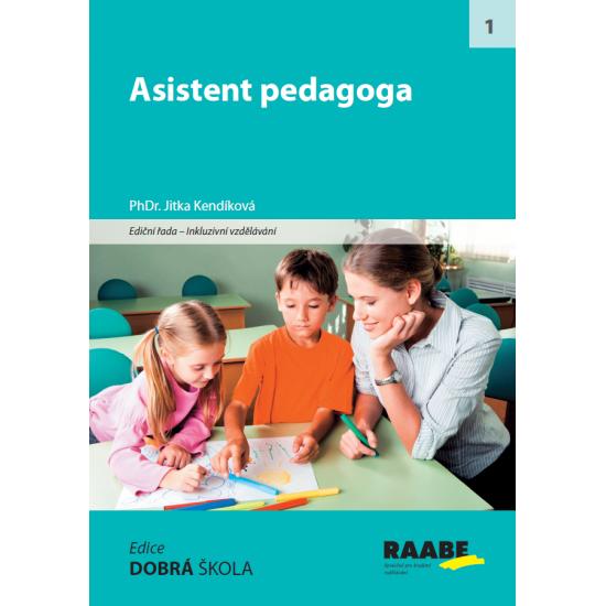 Asistent pedagoga