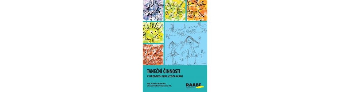 Recenze z praxe: Taneční činnosti v předškolním vzdělávání