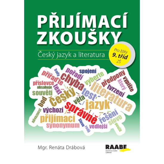 Přijímací zkoušky – Český jazyk a literatura
