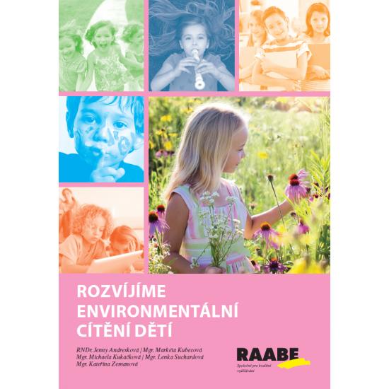 Rozvíjíme environmentální cítění dětí