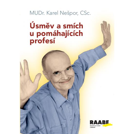 Úsměv a smích u pomáhajících profesí