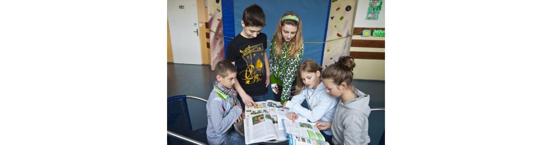 Prevence vztahů ve třídě aneb jak hned na začátku školního roku zapracovat na dobrém třídním kolektivu