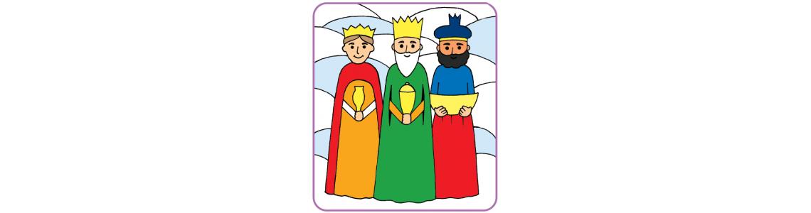 Hrajeme si ve školce: Na Tři krále a s netradičními pomůckami