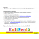 E-book - KuliFerda - pracovní sešity pro předškoláky