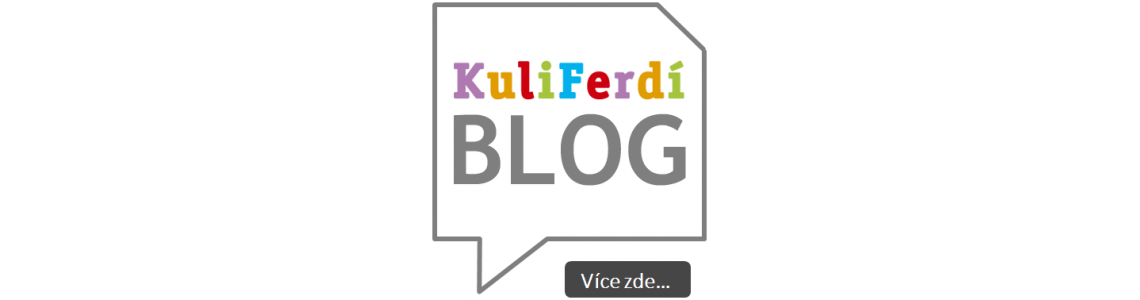 Už jste četli nový článek na KuliFerdím blogu o předškolním vzdělávání od Bc. Markéty Kubecové?