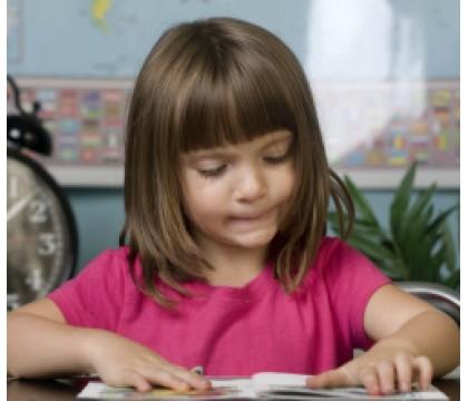 Vývojová specifika dvouletých dětí aneb Proč jsou dvouleté děti jiné