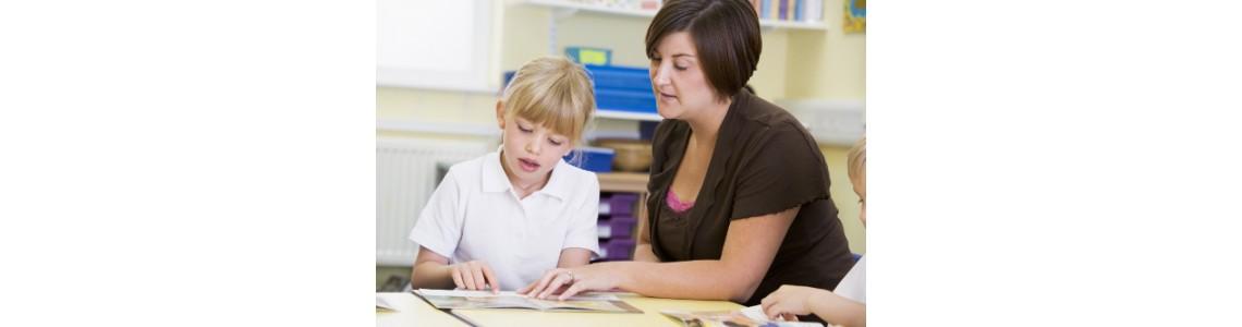 Tři typy pedagogického asistenta aneb aktivní pomocníci ve vzdělávacím procesu