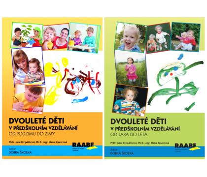 Dvouletí a předškolní vzdělávání?