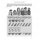 Předškolák školákem – Příprava na počítání