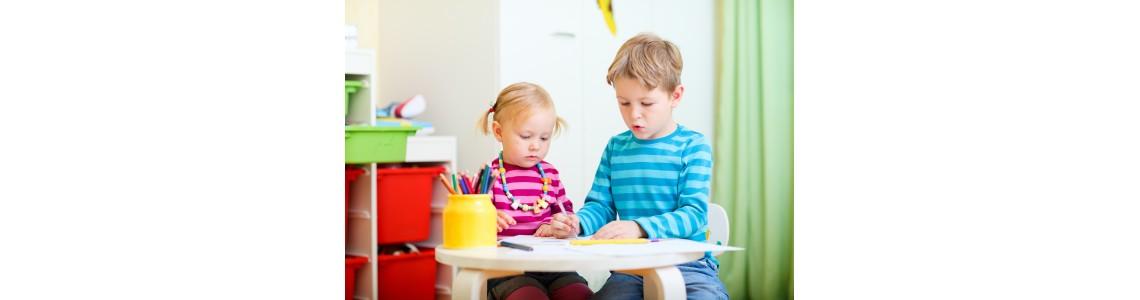 Činnosti a hry venku i uvnitř k rozvíjení (nejen) přírodovědné gramotnosti