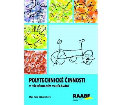 Recenze: Polytechnické činnosti v předškolním vzdělávání
