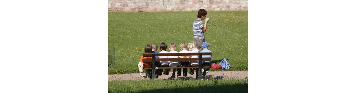 Jdete s dětmi na exkurzi? Tipy, jak to zvládnout na jedničku