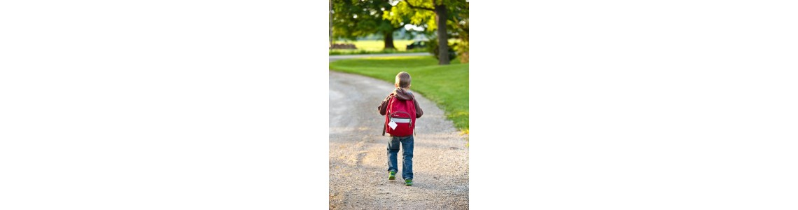 Jak může rodina usnadnit předškolákovi vstup do školy?