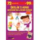 Školák s ADHD - Matematika a hravá cvičení