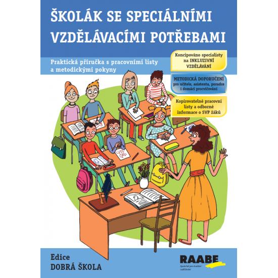 Školák se speciálními vzdělávacími potřebami