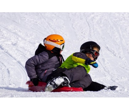 Co s předškoláky v zimě? Tipy na aktivity rozvíjející jejich vztah k přírodě!