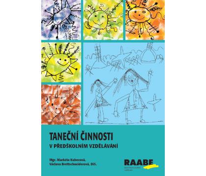 Recenze: Taneční činnosti v předškolním vzdělávání