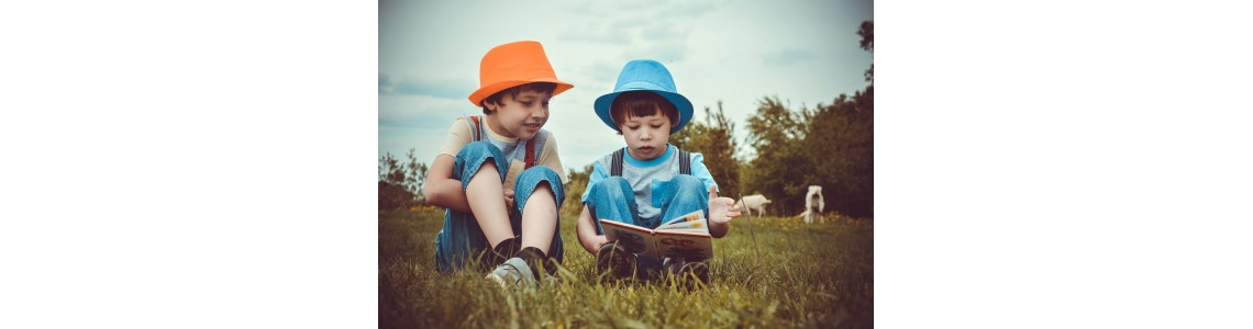 Aktivity na Den dětí pro předškoláky i školáky